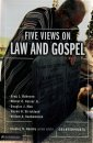5 views Law and Gospel cover