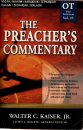 Preacher's Commentary Mastering the OT cover