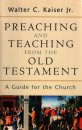 Preaching and Teaching from OT cover